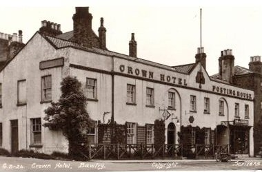 Doncaster Hotels: Crown Hotel, Bawtry