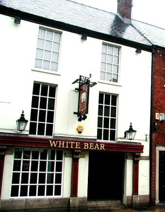 Doncaster Pubs: The White Bear