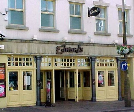 Doncaster Pubs: Edwards