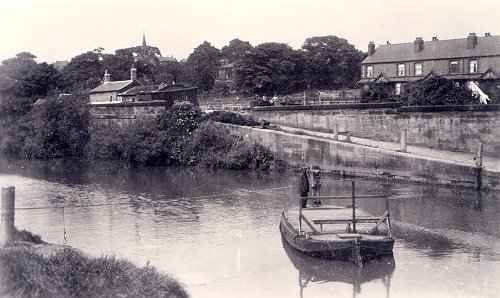 Old Doncaster: Mexborough Ferry