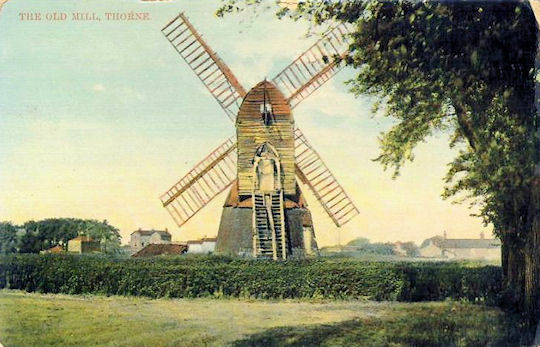Thorne: The Old Mill